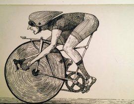 impossible bike