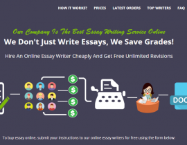 Pay Someone To Write My Essay
