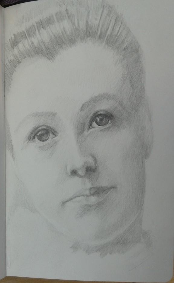 Edwardian Portrait