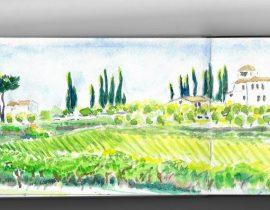 Private: Toscane