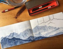 Brenta Dolomites (Part 1/4)