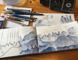 Brenta Dolomites (Part 3/4)