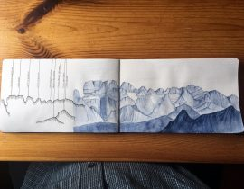 Brenta Dolomites (Part 4/4)