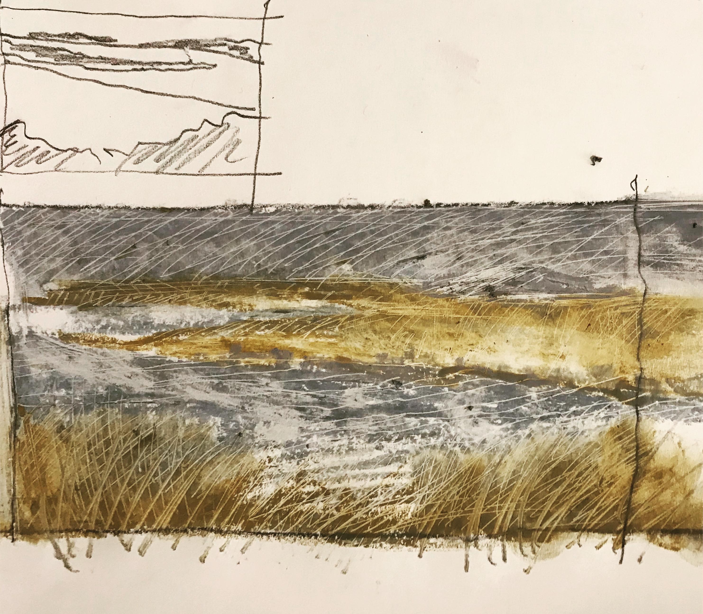 pond of cabras_sardinia