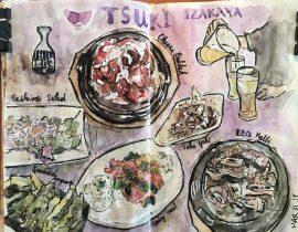Tsuki Izakaya