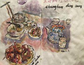 Shanghan Dim Sum