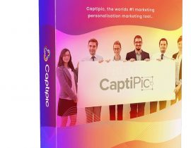 Who is Captipic For