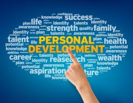 Preparation for self-development
