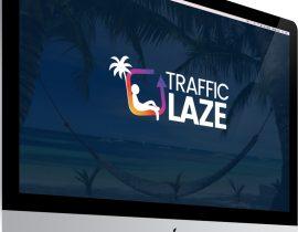 Traffic Laze Testimonial