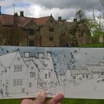 Mount Grace Priory, North Yorkshire