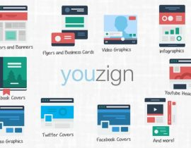 Integrated features to be used from Youzign
