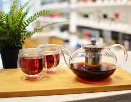 Health Conveniences of Black Tea