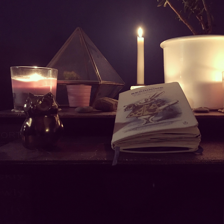 Claras Journal: A Lovestory