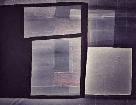 Fragments of memory-less specks