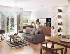 Immobilier Neuf Argenteuil