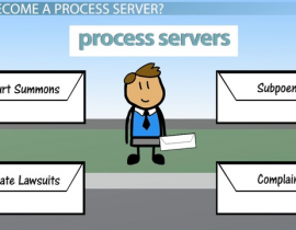 How to Become a Process Server in Missouri?