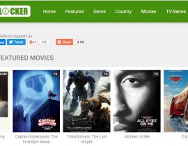 Putlockers Movie Free Online And Also Experience Various Movie Categories