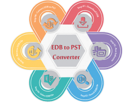 Exchange Server Recovery Through EDB to PST Conversion
