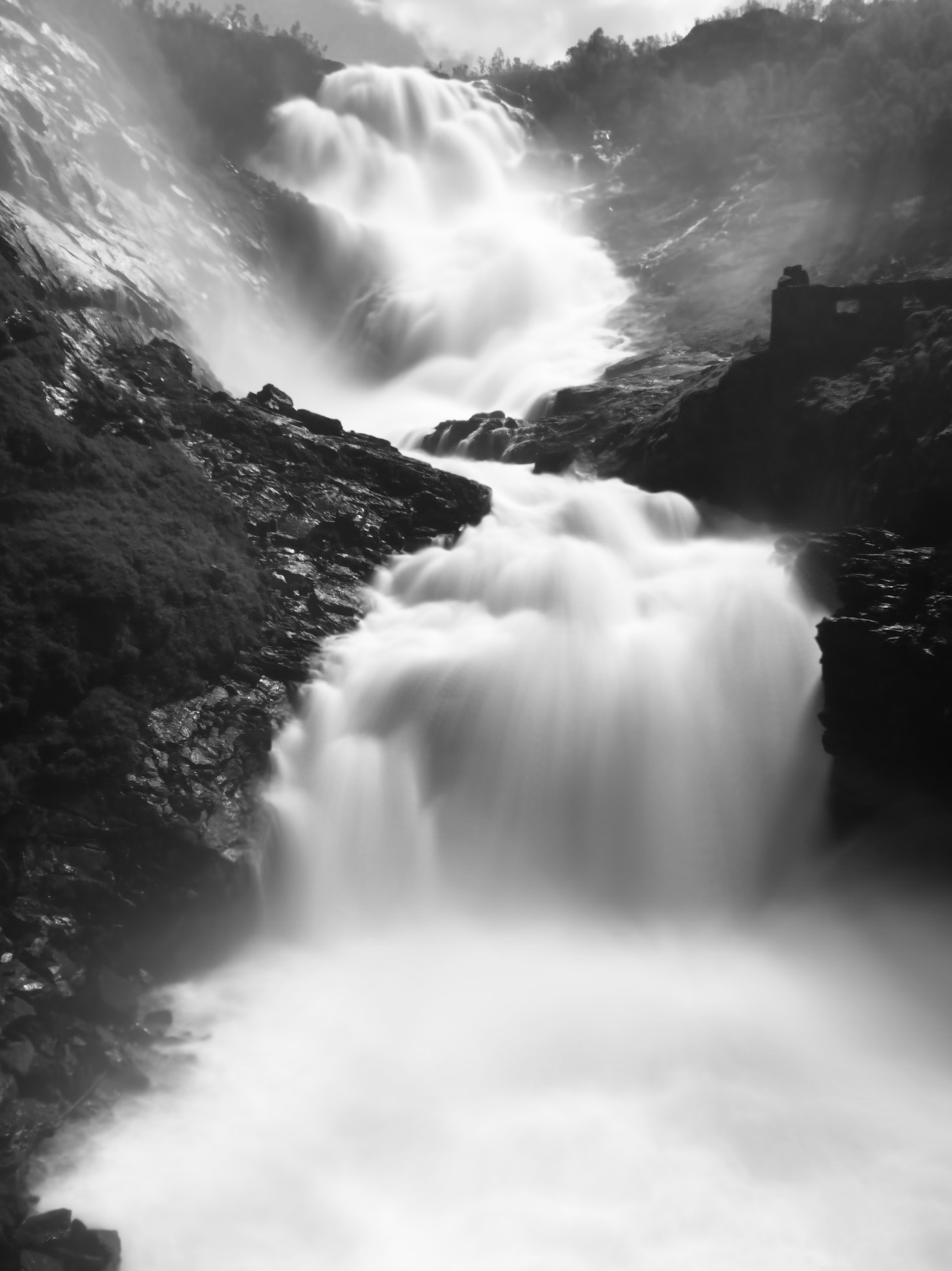 Falls of Myrdal