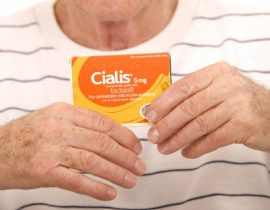 Buy generic Cialis over the counter online