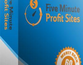 Five Minute Profit Sites Otos
