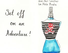 Set off on an adventure