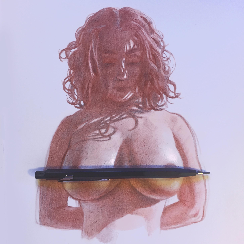 Irma al desnudo