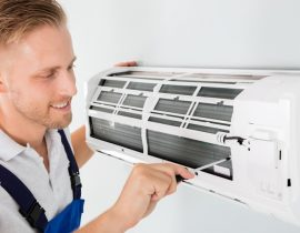 You Locate an Excellent Air Conditioning Repair Service Firm