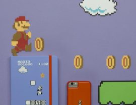 Super Mario – In case of Loss
