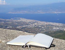 Davanti alla Calabria