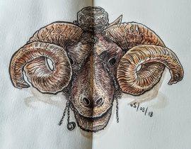 Goat Snuff