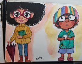 Page 1 kids