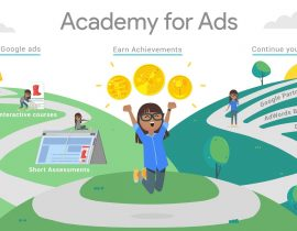 Google Reveals Academy For Ads Education And Learning Platform