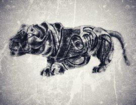 metal'o'panther