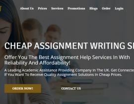 Assignment Spot