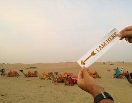 Desert spirit