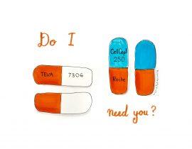 Do I need you?