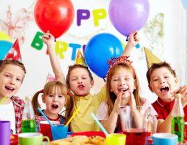 Ways To Strategy Interesting Kids Birthday Parties