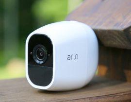 Arlo Camera Login 1-866-302-4260