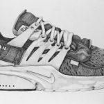 Nike/ Off-White Presto
