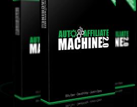 Why do I grab Auto Affiliate Machine 2.0