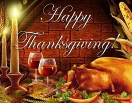 Happy Thanksgiving Images, Quotes, Pictures