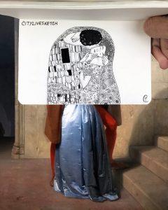 Pietro Cataudella - The Kisses