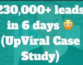 Should You Get Viral Loops