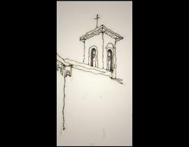 Thrace church, Greece