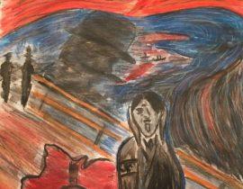 Hitler Scream