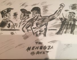 The Great Mendoza