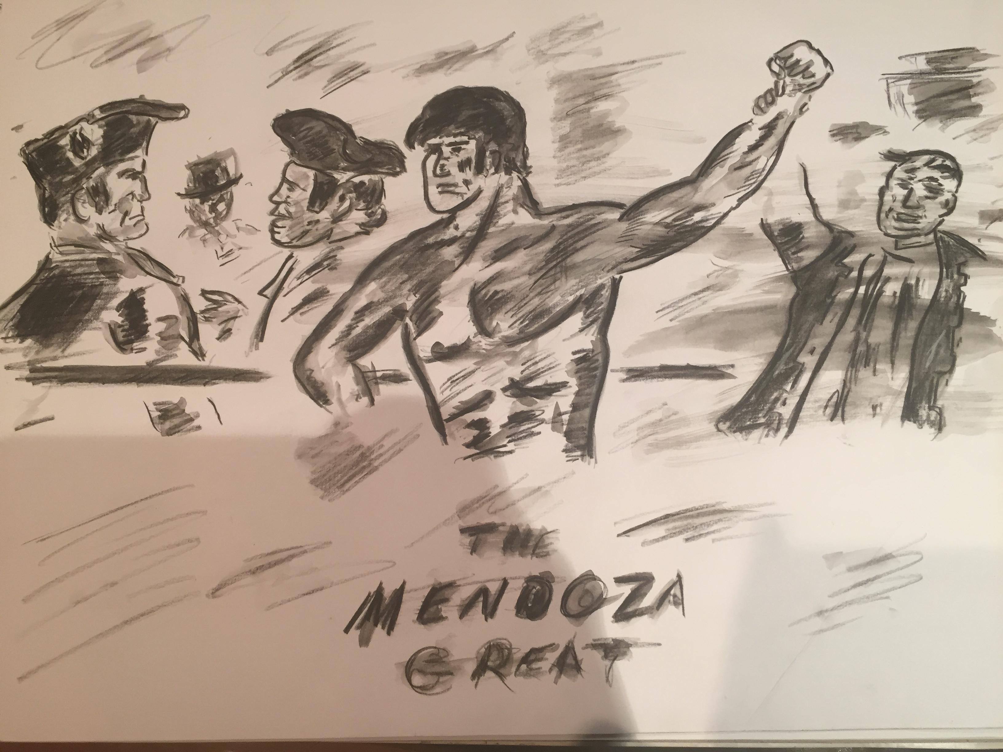The Great Mendoza