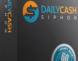 Buy Daily Cash Siphon Now