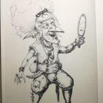 Giggling Goblin